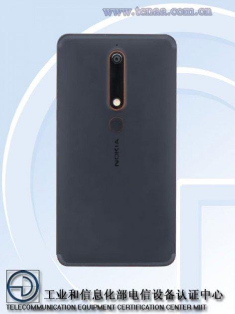 Стали известны характеристики обновленной «шестерки» от Nokia