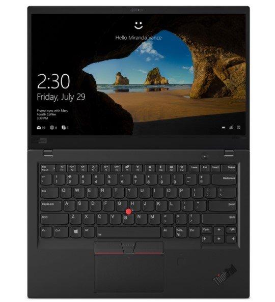 CES-2018: Lenovo представила ноутбук с голосовым помощником Alexa