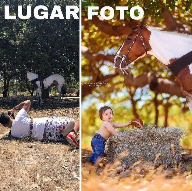 Фотографы поделились тайнами создания снимков для обложек журналов. Фото