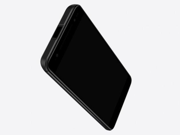 CES-2018: Раскрыты подробности смартфона со встроенным проектором