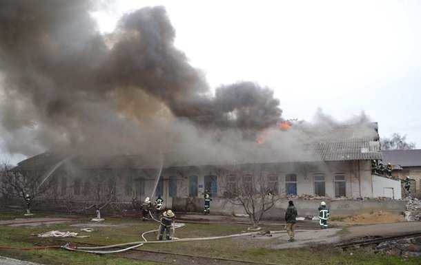 Новые подробности пожара в Одессе: без жертв не обошлось