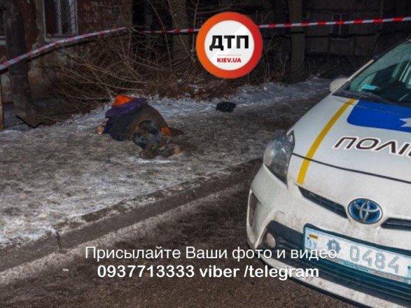 Похитили и пытали: в Днепре нашли тело парня