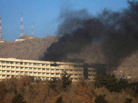 Кровавый теракт в Кабуле: среди погибших – украинец