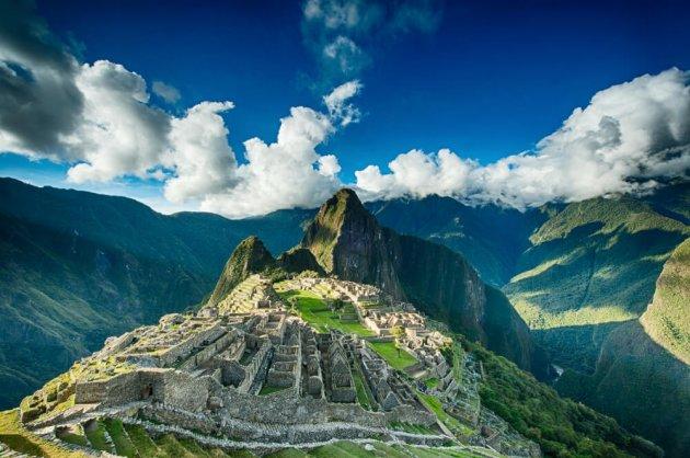 Свежий рейтинг самых посещаемых достопримечательностей мира. Фото