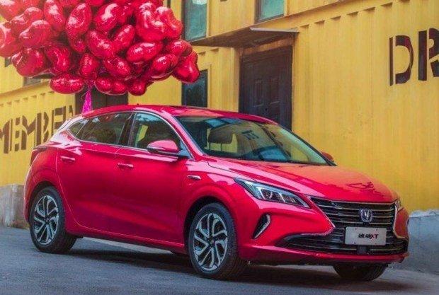«Чудо китайского автопрома»: так выглядит «Lexus» за  тысяч