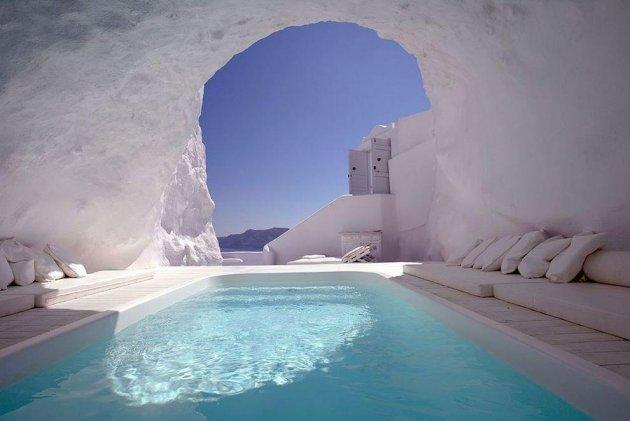 Невероятные места, где хочется побывать прямо сейчас. Фото