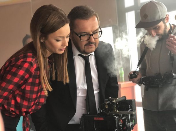Александр Пономарев готовит сюрприз для поклонниц