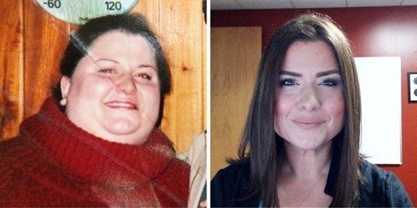Эти люди доказали, что каждому под силу стать красивым. Фото