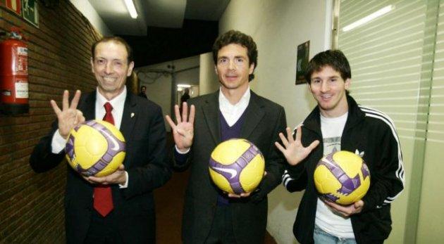Умер легендарный испанский футболист