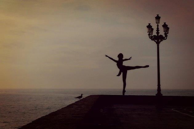 Танцующие люди: кадры, которые вас вдохновят. Фото