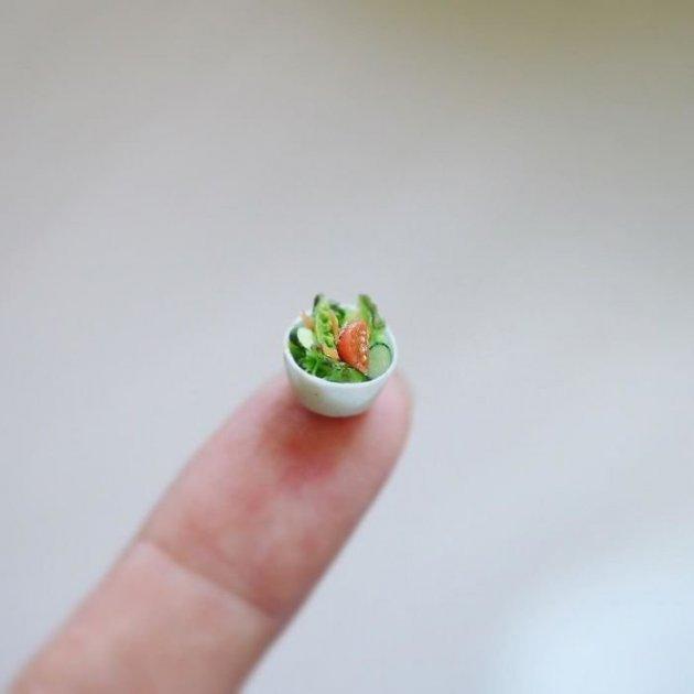 Невероятные миниатюры в стиле ранней «промышленной революции». Фото