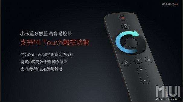 Xiaomi показала «навороченный» 40-дюймовый телевизор за 250 долларов