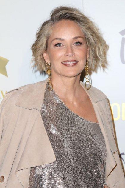 Знаменитые актрисы, выступающие за естественное и красивое старение. Фото
