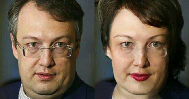 Немного фантазии: так выглядели бы эти политики, будь они женщинами