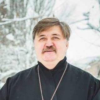 В Запорожье Московский патриархат выгнал своего священника из-за молитв за ВСУ