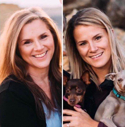 Как сестры: невероятные снимки молодых мам и их детей. Фото
