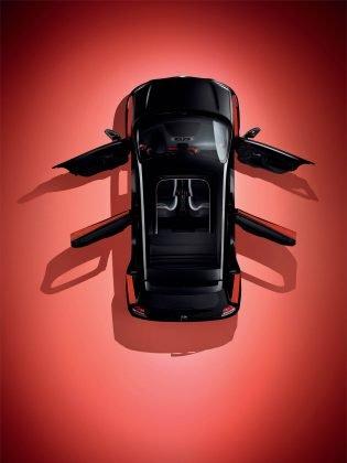 Renault рассекретила спецверсию маленькой Twingo