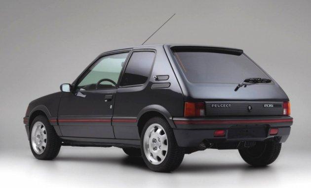 Выставлен на продажу Peugeot главы Louis Vuitton