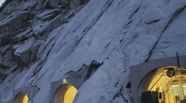 Посторонним вход воспрещен: самые охраняемые объекты мира. Фото