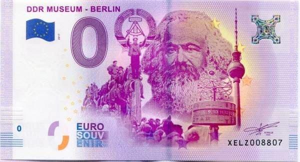 В ЕС придумали забавный способ отметить 200-летие Карла Маркса