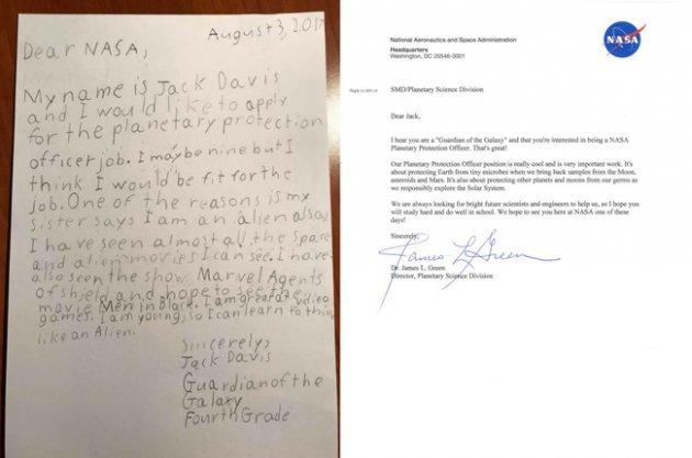 Так выглядят самые знаменитые детские письма. Фото