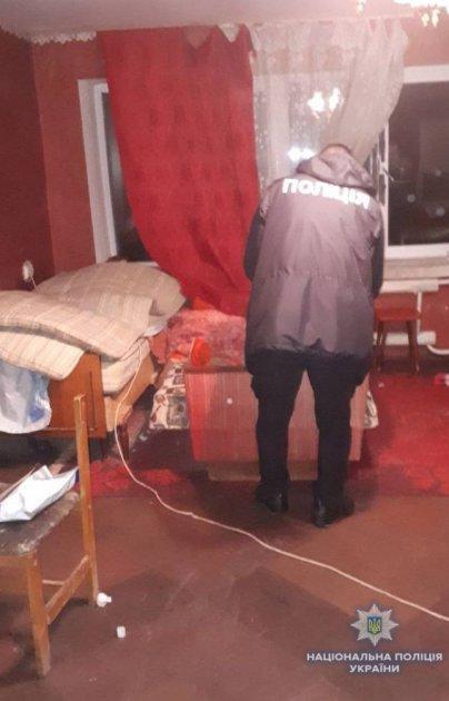 Трагедия в Николаеве: пьяная девушка убила сожителя