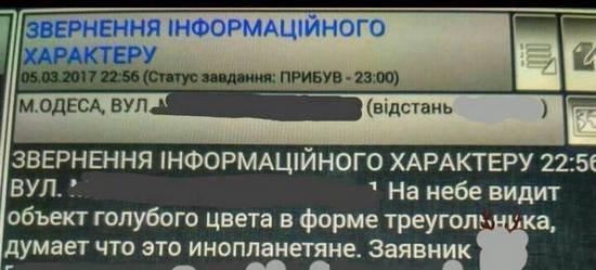 Хохмачи: в Сети показали курьезные вызовы украинцев в полицию