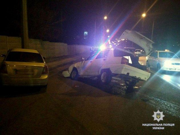 ДТП со скорой в Харькове: двое погибших