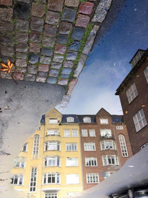 Дверь в альтернативную реальность: эти отражения способны