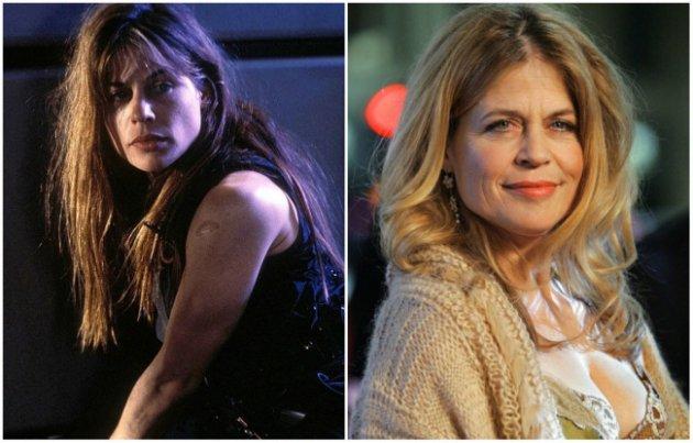 Любимые актеры 90-х тогда и сейчас