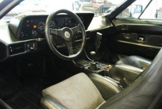 На продажу выставлен самый редкий спорткар от BMW