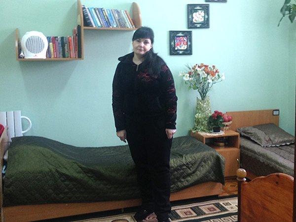 Помилована: первая в Украине пожизненно заключенная вышла на свободу