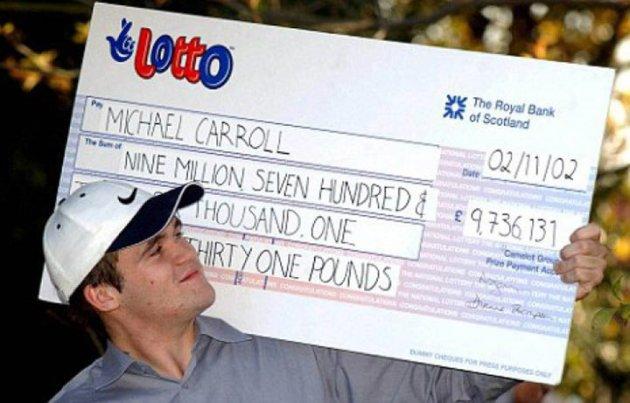 Выиграл 10 миллионов: вот что случилось с обычным мусорщиком. Фото