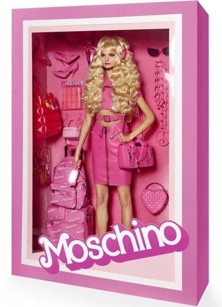 Для известного глянца реальных моделей превратили в кукол. Фото