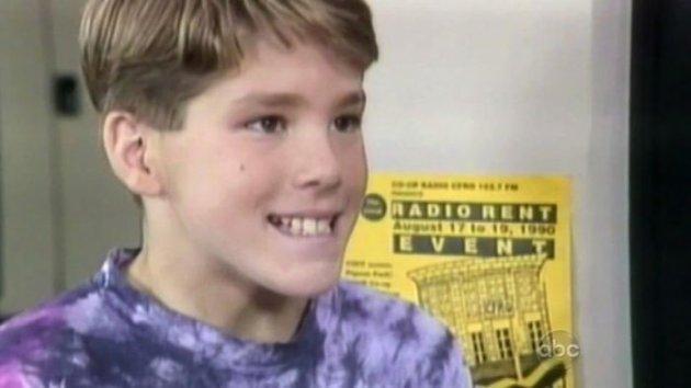 Такими были знаменитости в детстве и так выглядят сейчас. Фото