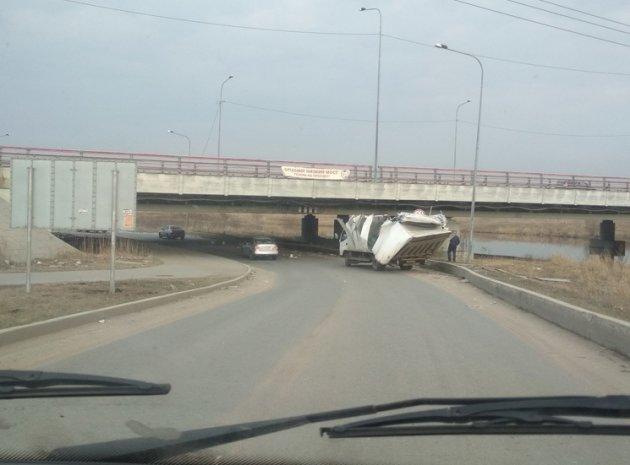 Мост глупости «поймал» 146 жертву