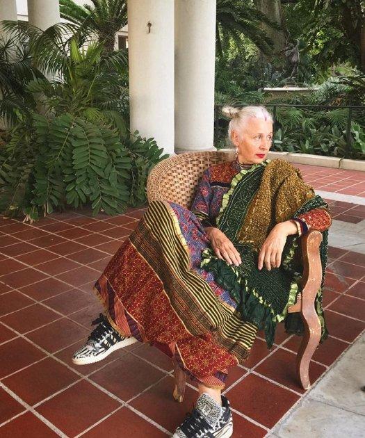 Есть чему поучиться: эти пенсионеры заряжают желанием жить. Фото