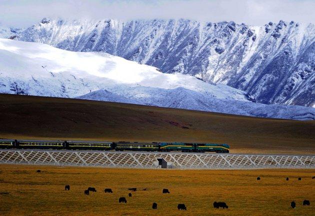 Эти транспортные сооружения считаются самыми грандиозными в мире. Фото