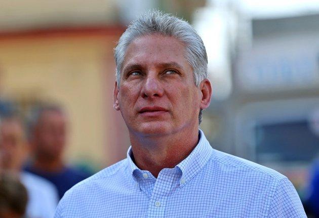 Конец эпохи Кастро: на Кубе выбрали нового лидера