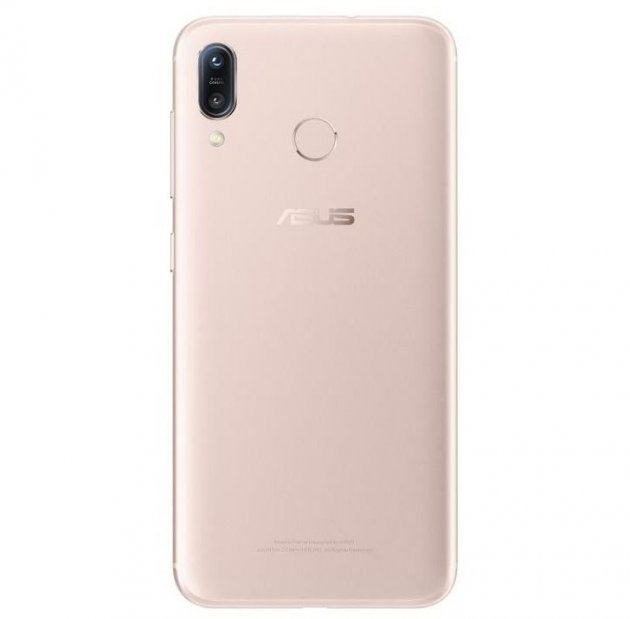 ASUS представила недорогой смартфон на «чистом» Android