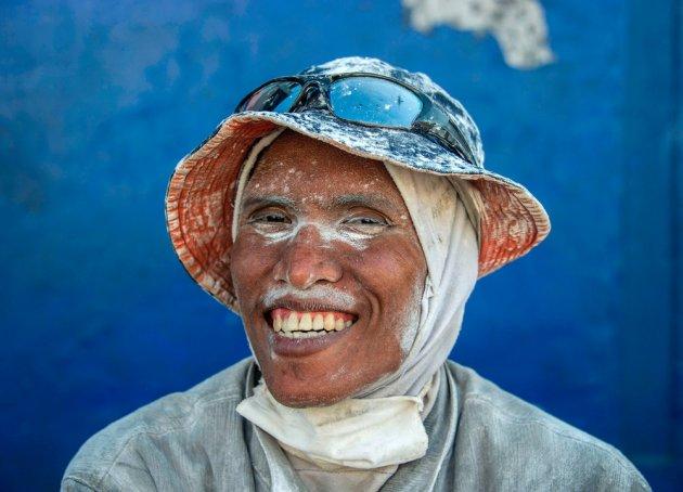 Экзотическая и невероятная: повседневная жизнь в Индонезии. Фото