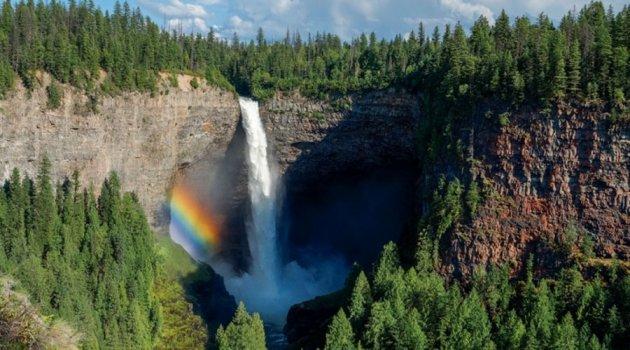 Невероятные чудеса природы в подборке редких снимков. Фото