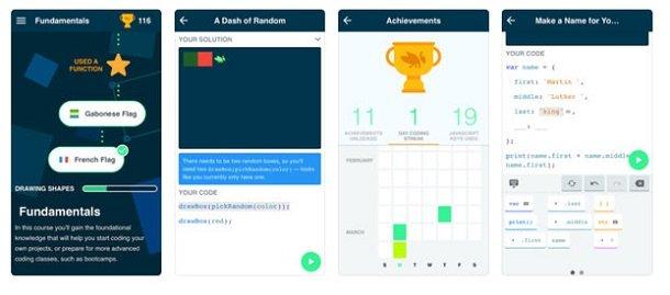 Google выпустила бесплатное обучающее приложение