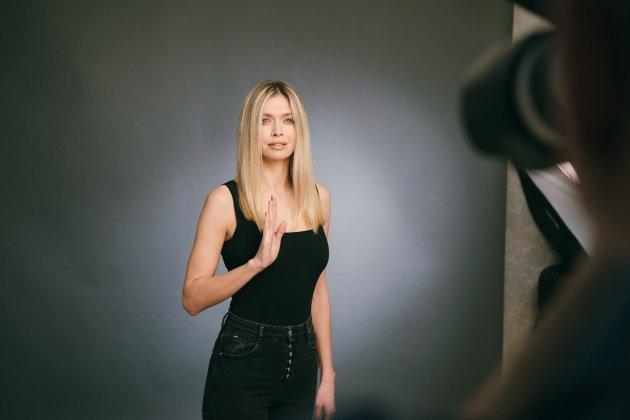 Украинские звезды  заговорили на жестовом языке
