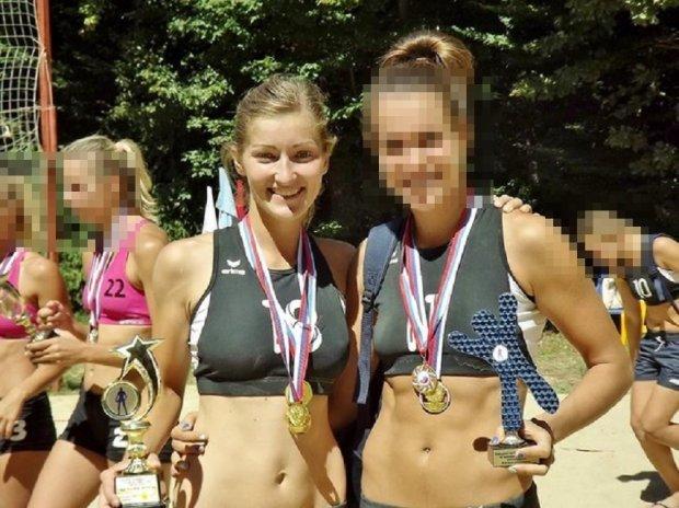 Российская чемпионка покончила жизнь самоубийством