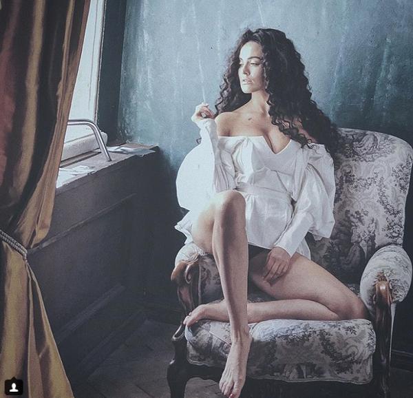 Астафьева поделилась провокационными фото