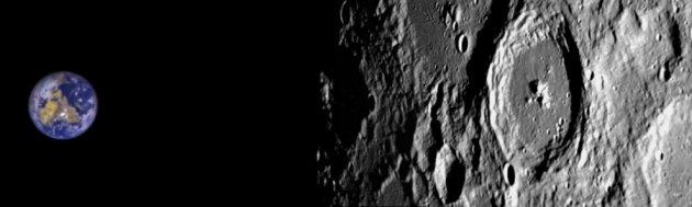 Планета Земля: новые кадры из космоса. Фото