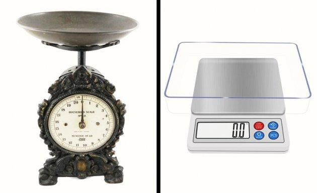 Технологический прогресс: повседневные вещи в прошлом и сейчас. Фото