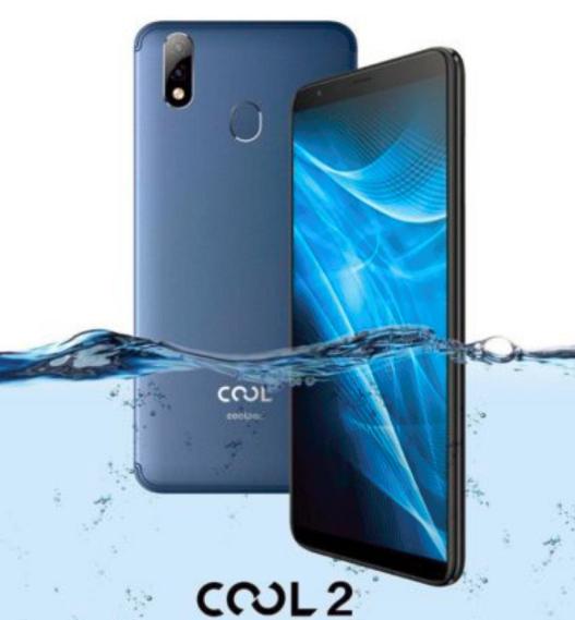 Китайцы представили смартфон в цельнометаллическом корпусе