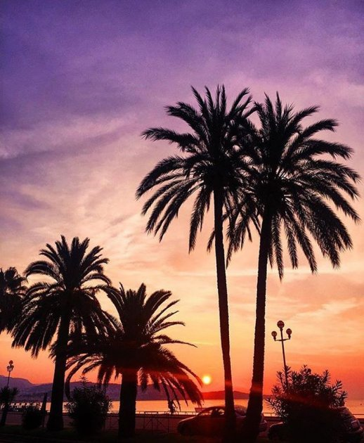 Скоро лето: лучшие недорогие пляжи Европы. Фото